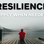 The Resilience Trap